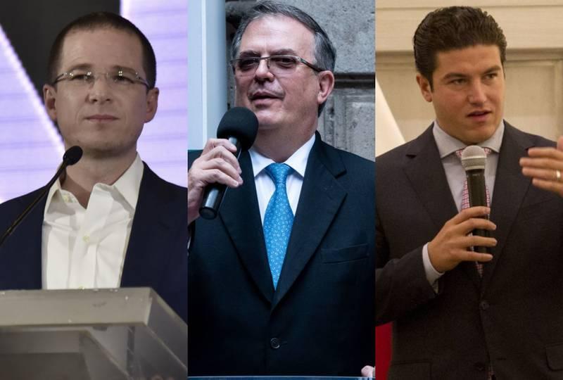 Presidenciables México
