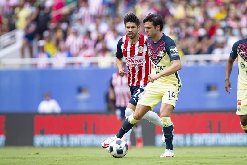 Nicolás Benedetti seguirá jugando en el América